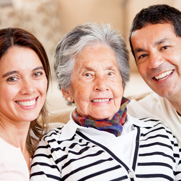 Elder Care Financial Tools for Caregiver Children and Parents