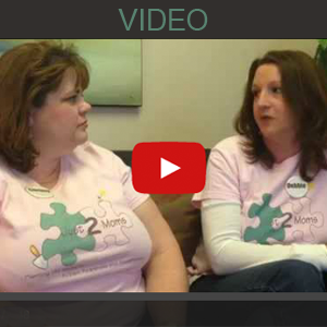 Video Blog: Autism & Sensory Issues, Just2Moms