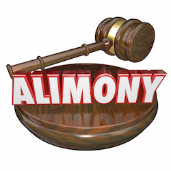 Alimony: Different States, Different Rules Part2