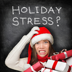 Preventing Holiday Stress