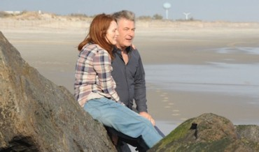 """Still Alice""-Movie About One Woman's Struggle Through Early Alzheimer's"