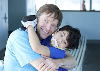 Are You a Caregiver for Special Needs?