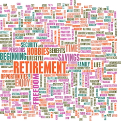 Retirement Planning is More than Just Saving