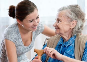 Home Care vs Assisted Living-Part 2