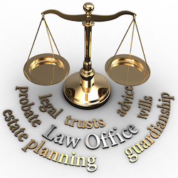 Advance Legal Planning