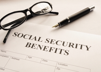 Social Security and Special Needs Young Adults