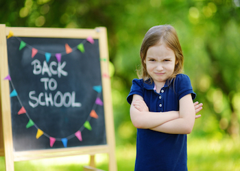 4 Ways to Deal with Back to School Anxieties
