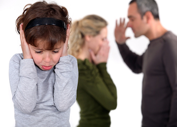 Verbal Abuse and Divorce
