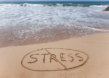 9 Signs of Stress & 4 Ways to Release It
