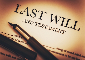 11 Reasons to Update Your Will