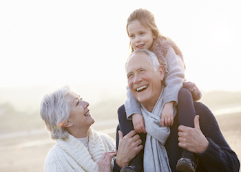 Special Needs Trust-How to Provide for Your Grandchildren
