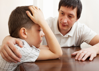 10 Reminders When You Break the News of Divorce to Your Kids