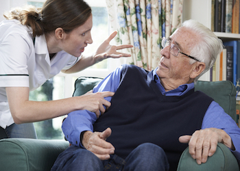 "Abuse in Nursing Homes: Will the ""Silence Breakers"" Reach the Elderly Population in 2018?"