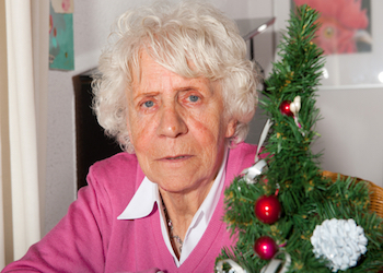 "This Christmas, Celebrate a ""Less Valuable"" Senior Loved One"