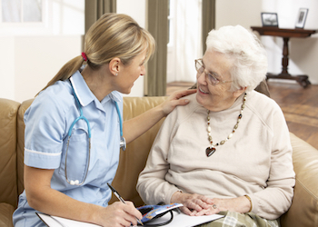 How Going to the Hospital can Cause Dementia