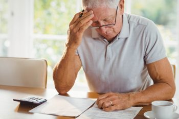 Senior Financial Abuse
